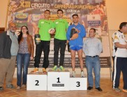 PODIUM JUNIORS MASCULINA